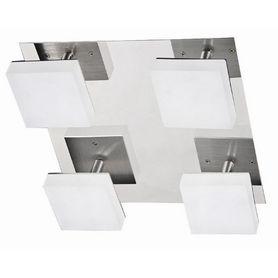 Lampa Denise 4X5W LED 3000K Plafon Promocja!!!