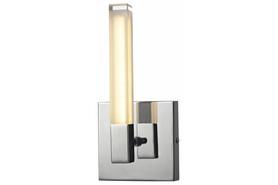 KINKIET CHROMI LED 1 płomienny 214601-06 1x3,2W