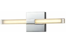 KINKIET CHROMI LED 1 płomienny 214602-06 2x3,2W