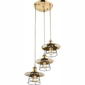 Lampa Zwis Globo 15086-3H Viejo