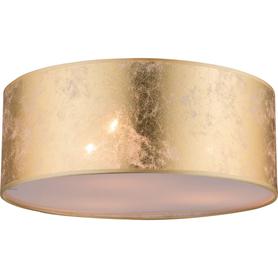 Lampa Plafon Złoty AMY Globo 15187D
