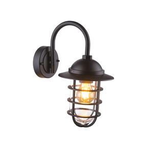 LAMPA KINKIET ZEWNĘTRZNY GLOBO 31839B NAUTICA