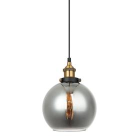 Lampa wisząca Zwis Cardena MDM-4330/1 GD+SG
