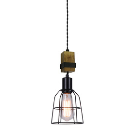 Lampa wisząca Nowoczesna Zwis Ponte PND-4290-1-L