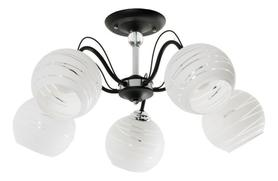 Żyrandol Lampa sufitowa Akira 5 Lampex
