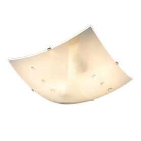 Plafon GLOBO KORO 40392-2 kryształki 2xE27