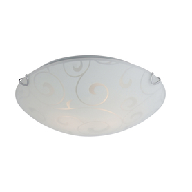 Plafon lampa sufitowa GLOBO Bike 40400-2 2xE27