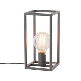 LAMPKA NOCNA STOŁOWA Sigalo MT-BR4366-T1 Szary