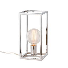 LAMPKA NOCNA STOŁOWA Sigalo MT-BR4366-T1 Chrom