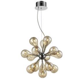 Lampa nowoczesna wisząca zwis żyrandol Ferrara 15