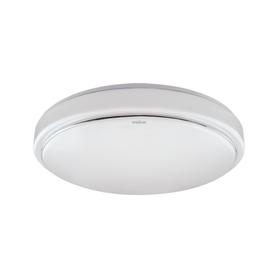 Plafon LED SOLA 16W 4000K z czujnikiem 32,5 cm