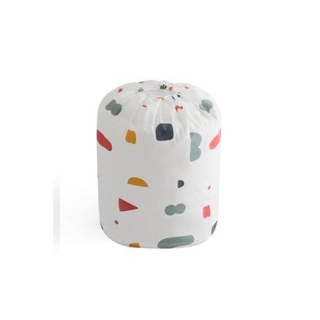 Pojemnik na zabawki lub pranie, kosz worek OR49WZ3 (1)