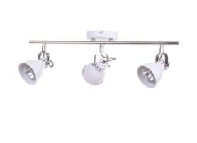 Spot NOVUM-3WH biały lampa