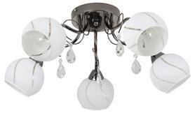 Żyrandol Lampa sufitowa Margit 5 Lampex