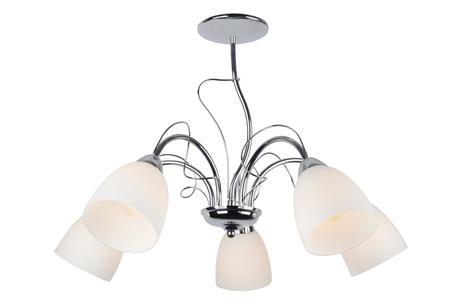 Żyrandol Lampa sufitowa Lima 5 Lampex (1)