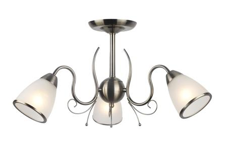 Żyrandol Lampa sufitowa Goja 3 Lampex (1)
