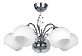 Żyrandol Lampa sufitowa Zora 5 Lampex