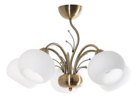 Żyrandol Lampa sufitowa Madison 5 Lampex