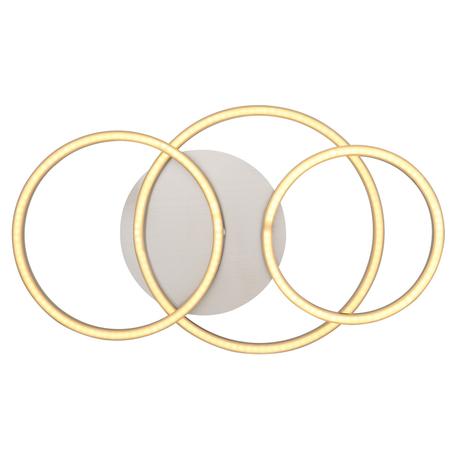 Lampa sufitowa żyrandol nowoczesny GLOBO KENDY 30N (3)