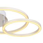 Lampa sufitowa żyrandol nowoczesny GLOBO KENDY 30N (4)