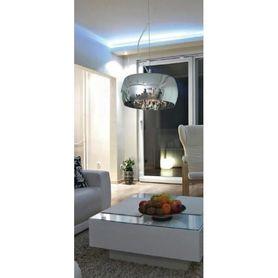 Lampa CRISTAL C0076-03E kryształki