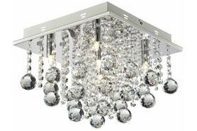 Plafon Lampa Escada LED 609305-06 z pilotem