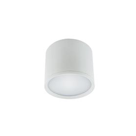 Oprawa sufitowa SMD TUBA ROLEN LED 3W WHITE 4000K