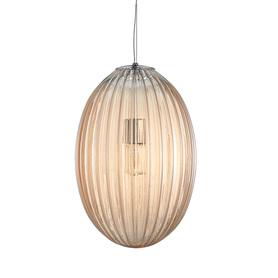 Lampa wisząca PARLO PND-8112-1A-CH
