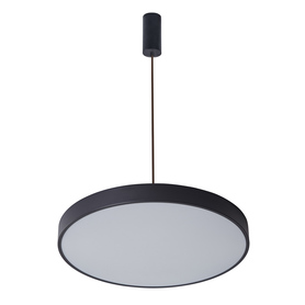 LAMPA WISZĄCA LED ORBITAL 5361-860RP-BK-3 60 cm
