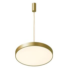 LAMPA WISZĄCA LED ORBITAL 5361-830RP-GD-3 40 cm