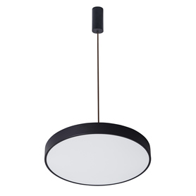 LAMPA WISZĄCA LED ORBITAL 5361-830RP-BK-3 40 cm