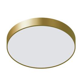 ORBITAL PLAFON LED 40cm 5361-830RC-GD-3