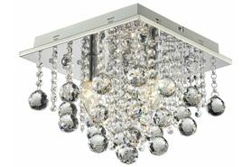 Plafon Lampa Escada LED 609303-06 z pilotem