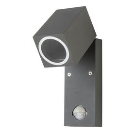 LAMPA KINKIET ZEWNĘTRZNY QUAZAR 15 LX Czujnik