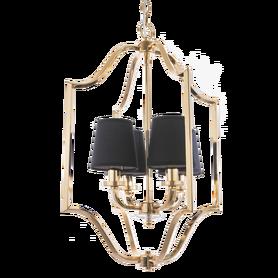 Lampa wisząca NEW YORK P04667AU