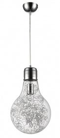 Lampa Zwis Żarówka E27 KR 160-1
