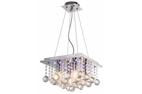 Lampa wisząca zwis Escada 4 pł chrom 309304-06 (1)